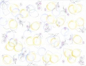 Make lemonaid by Madeleine Sibthorpe