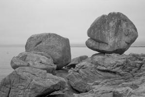 Big Mouth Rock by Marcin Lukaszewicz