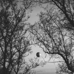 The Balloon by Marcin Lukaszewicz