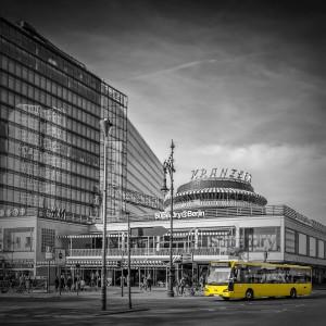 BERLIN City-West by Melanie Viola