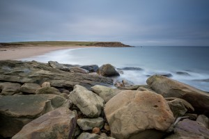 Sands of Whale Cove
