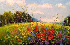 Summersummer by Olha Darchuk