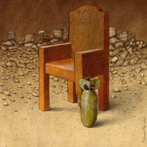 Pawel Kuczynski Art Collection
