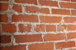 Brick Wall 03 by Pirate Art Dept  Inc
