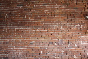 Brick Wall 02 by Pirate Art Dept  Inc