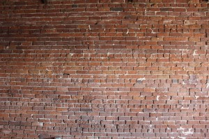 Brick Wall 01 by Pirate Art Dept  Inc