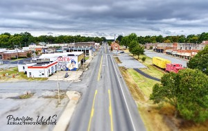 Lonoke, AR | Headed W on 70 by Provision UAS