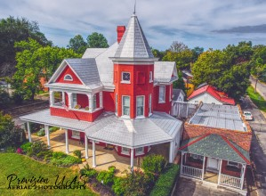 Lawrenceburg, TN | The Garrett House by Provision UAS