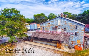 Loretto, TN | Loretto Milling Co. by Provision UAS