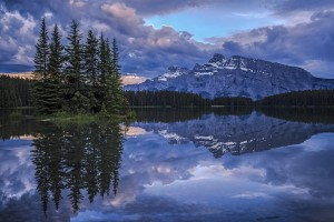 2 Jack lake  by Robert R  Grove