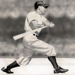 1939 Baseball Art Remix by Row One Brand