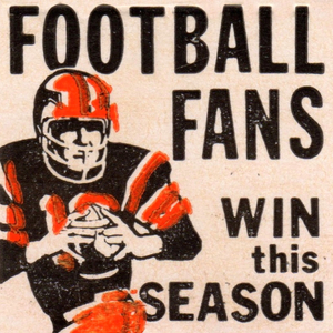 Football Fans Win This Season by Row One Brand