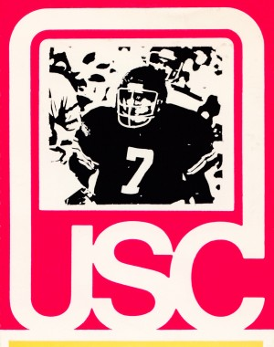 retro usc by Row One Brand