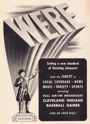 row one brand sports radio ad cleveland were newstalk radio by Row One Brand