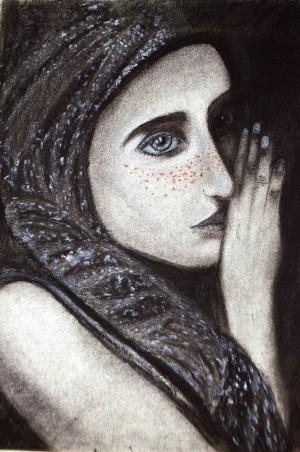 Hide by Savannah Marla Lima