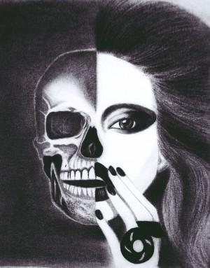 Dark Side by Savannah Marla Lima
