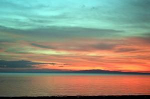 Sunset colors! by Savannah Marla Lima