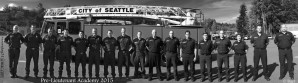 Seattle Fire Department Pre-Lt. Class 2015 by Steve