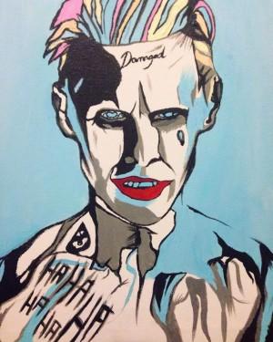 The Joker by Taara Petts