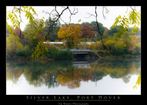 Silver Lake Colour, Port Dover by Tim Warris Photography