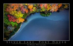 Silver Lake Colour by Tim Warris Photography