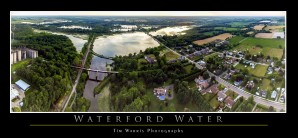 Waterford Water by Tim Warris Photography