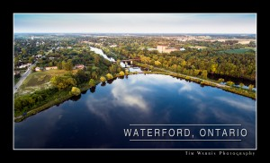 Waterford, Ontario by Tim Warris Photography