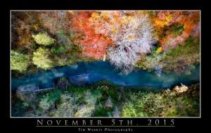 Autumns Pallete by Tim Warris Photography