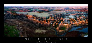 Northern Light by Tim Warris Photography