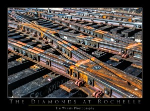 The Diamonds at Rochelle by Tim Warris Photography