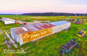 Lonoke, AR | Exit 89 on Interstate 40 by Provision UAS
