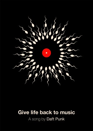 Give life back to music by Viktor Hertz
