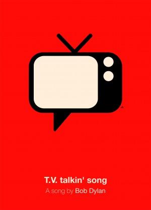 TV talkin song by Viktor Hertz