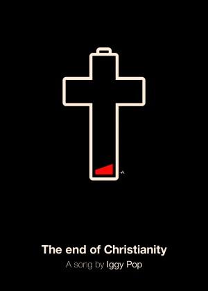 The end of Christianity by Viktor Hertz