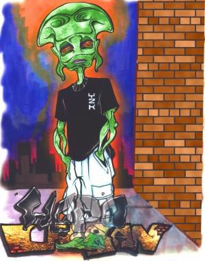 hypo urban by Vince Osborne