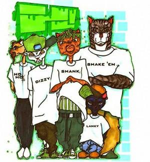 vjo crew2 by Vince Osborne