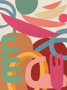 Organic design 04 by Vitor Costa