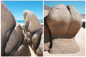 Rock Formations  by Wallshazam