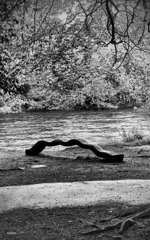 Inverness Solitude by aGeekonaBike