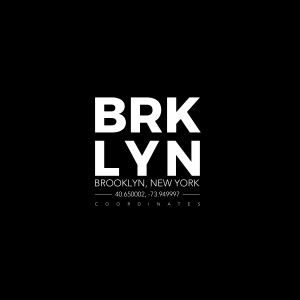 brooklyn by actionzebra