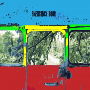 Emergency Door School Bus by dePace-