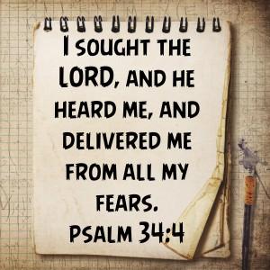 Fears by dePace-