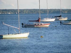 Lac St-Louis 2 by khalil merabet