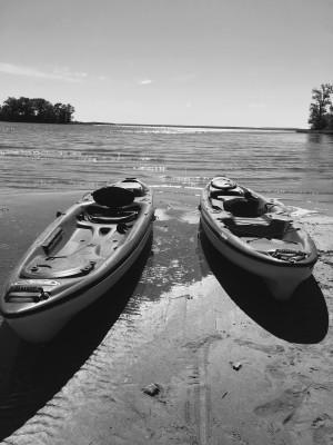 Bord de lac 3 by khalil merabet
