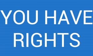 YOU HAVE RIGHTS by lenie blue
