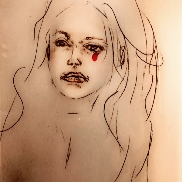 10726558 05EB 48B1 8B6C 302E1A25EADC by  Claire Vines Artist