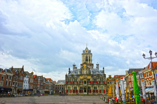 A Dream of the Netherlands 2 of 4 Digital Download