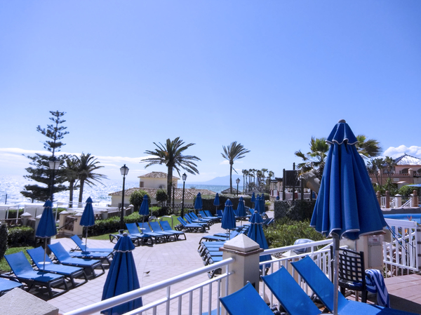 Costa del Sol Andalusia Spain 3 of 4 Digital Download