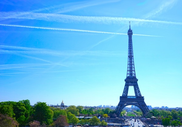 Eiffel Tower Digital Download