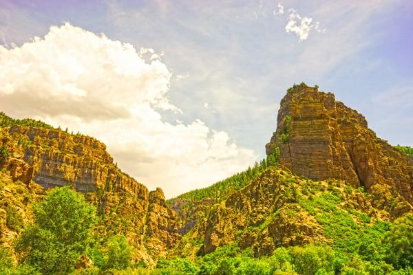 Golden Colorado Digital Download